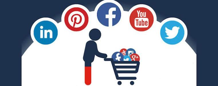 Strategie social per e-commerce: da dove iniziare