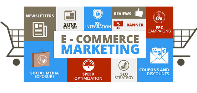 7 Idee di Marketing Per il tuo sito E-commerce