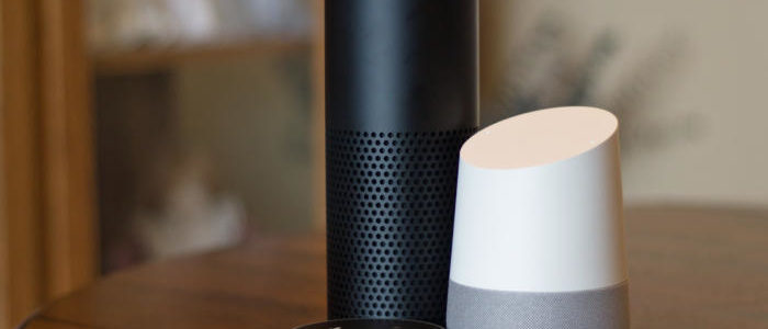 LE NUOVE FRONTIERE DEL SEO..Voice Search con Amazon e Google.